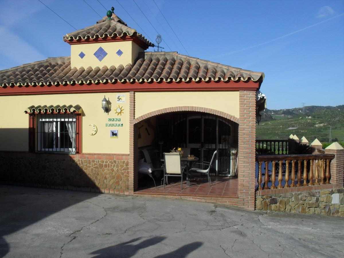 ESTEPONA LOS PEDREGALES PARCELA (VEN-027) - AF Managers